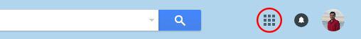 تقویم گوگل در Gmail