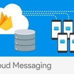 استفاده از Cloud Messaging در Firebase