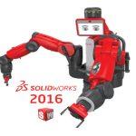 آشنایی با نرم افزار  Solidworks