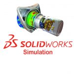 آشنایی با افزونهی Simulation در نرم افزار Solidworks