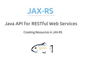 JAX-RS-Resources