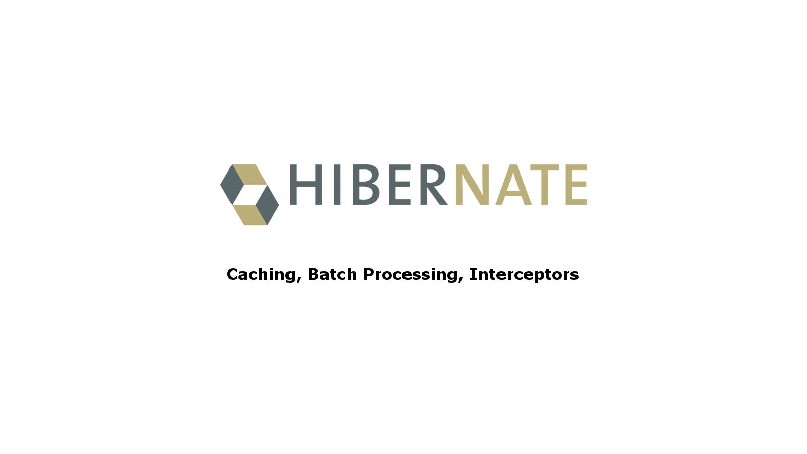 HibernateLastPart