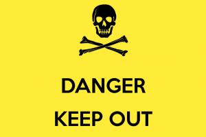 linux-danger