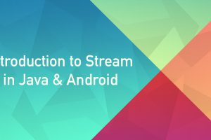 Stream_in_java_android