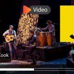 تغییر محتوای ویدئو با Canvas